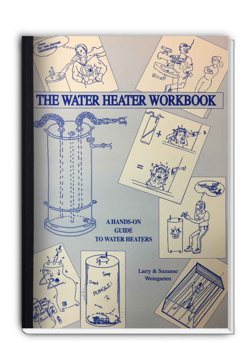 The Water Heater Workbook (Book)